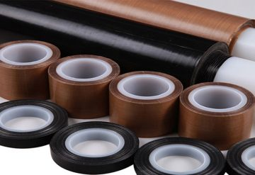 >> PTFE GLASS CLOTH TAPE