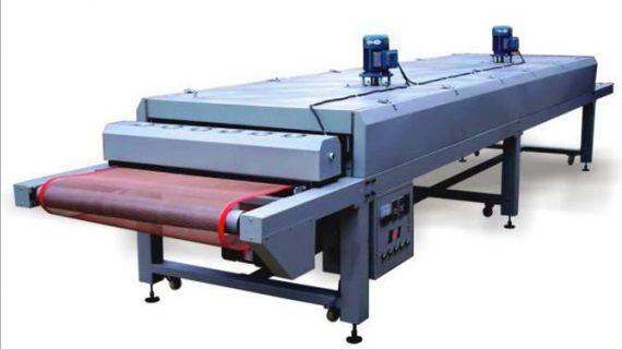 Conveying force of PTFE conveyor belt