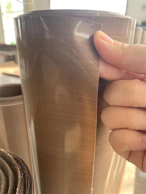 Application range of PTFE Glass Cloth